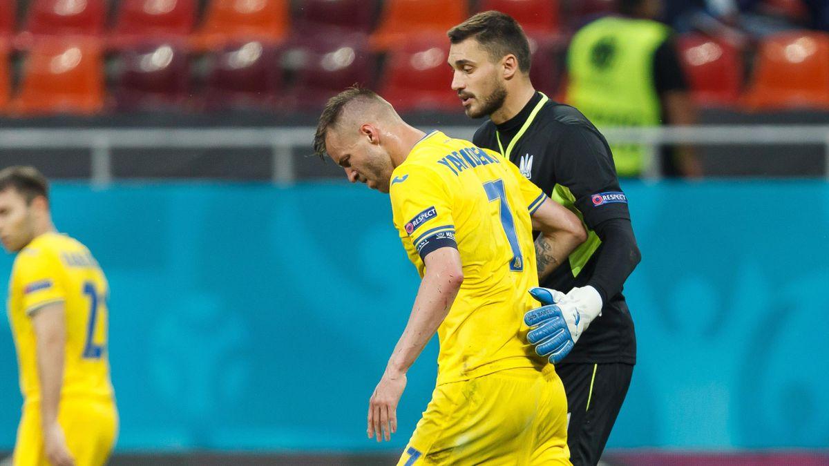 Ставки и прогнозы на матчи 1/8 Евро-2020: Бельгия – Португалия, Швеция – Украина, Англия – Германия, Италия – Австрия - Eurosport